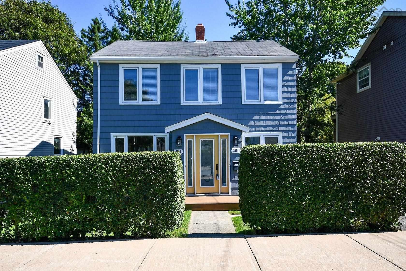 Main Photo: 3191 Ashburn Avenue in Halifax: 4-Halifax West Residential for sale (Halifax-Dartmouth)  : MLS®# 202123641