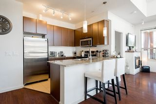 "Photo 10: 406 2484 WILSON Avenue in Port Coquitlam: Central Pt Coquitlam Condo for sale in ""VERDE"" : MLS®# R2041286"