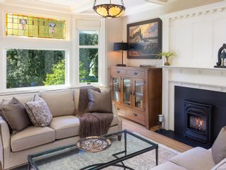Photo 10: 2519 Currie Rd in Oak Bay: OB South Oak Bay House for sale : MLS®# 877423