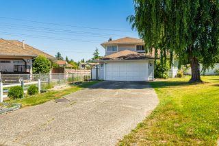Main Photo: 9488 160A Street in Surrey: Fleetwood Tynehead House for sale : MLS®# R2613901