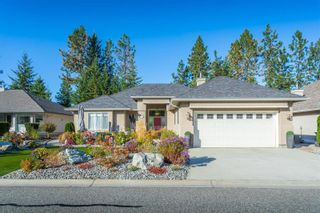 Main Photo: 4134 Gallaghers Forest, S in Kelowna: House for sale : MLS®# 10241591