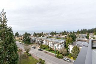 Photo 1: 506 1480 FOSTER STREET in South Surrey White Rock: Home for sale : MLS®# R2151940