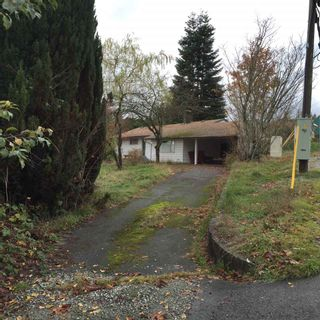 Photo 4: 650 N FLETCHER ROAD in Gibsons: Gibsons & Area House for sale (Sunshine Coast)  : MLS®# R2013855