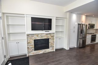 Photo 18: 207 20 Brentwood Common NW in Calgary: Brentwood Row/Townhouse for sale : MLS®# A1143237