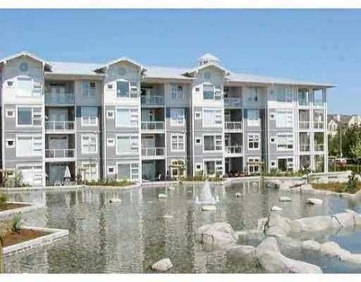 """Main Photo: 319 4600 WESTWATER Drive in Richmond: Steveston South Condo for sale in """"COPPERSKY"""" : MLS®# V694436"""