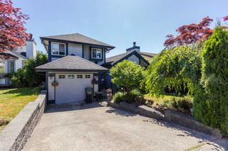 Main Photo: 1293 JORDAN Street in Coquitlam: Canyon Springs House for sale : MLS®# V1127633