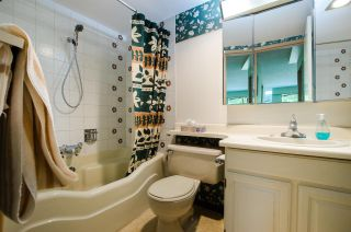 """Photo 9: 102 2885 SPRUCE Street in Vancouver: Fairview VW Condo for sale in """"Fairview Gardens"""" (Vancouver West)  : MLS®# R2267756"""