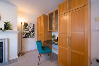 """Photo 3: PH 401 2181 W 12TH Avenue in Vancouver: Kitsilano Condo for sale in """"THE CARLINGS"""" (Vancouver West)  : MLS®# R2516161"""