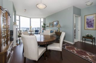"""Photo 6: 1005 160 E 13TH Street in North Vancouver: Central Lonsdale Condo for sale in """"The Grande"""" : MLS®# R2266031"""