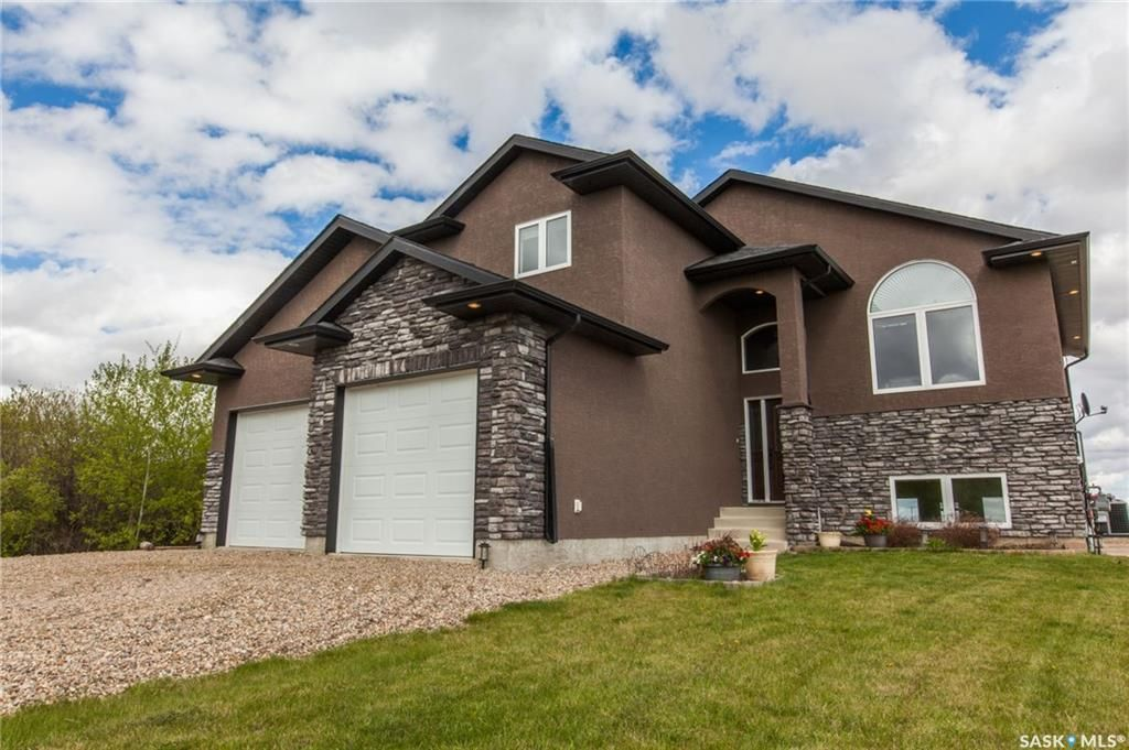 Main Photo: Lot2 Block1 Rural Address in Aberdeen: Residential for sale (Aberdeen Rm No. 373)  : MLS®# SK700149
