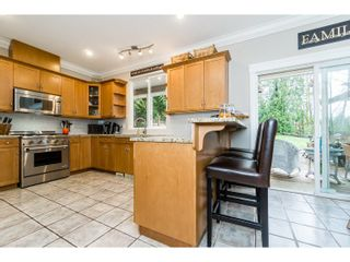 "Photo 15: 9809 182 Street in Surrey: Fraser Heights House for sale in ""Abbey Ridge"" (North Surrey)  : MLS®# R2043609"