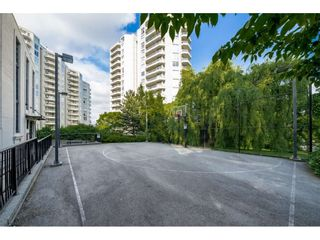 Photo 40: 109 245 ROSS Drive in New Westminster: Fraserview NW Condo for sale : MLS®# R2527490