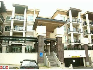"Photo 1: 125 9655 KING GEORGE Boulevard in Surrey: Whalley Condo for sale in ""GRUV"" (North Surrey)  : MLS®# R2176425"