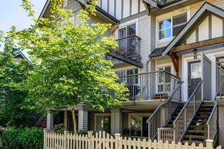 """Photo 3: 18 7503 18TH Street in Burnaby: Edmonds BE Townhouse for sale in """"South Borough"""" (Burnaby East)  : MLS®# R2606917"""