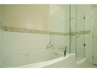 """Photo 13: 4001 1178 HEFFLEY Crescent in Coquitlam: North Coquitlam Condo for sale in """"THE OBELISK"""" : MLS®# V1116364"""