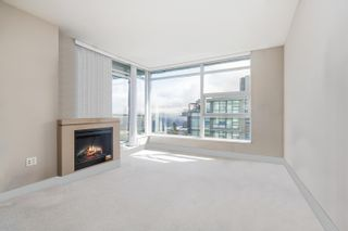 """Photo 6: 1105 9188 UNIVERSITY Crescent in Burnaby: Simon Fraser Univer. Condo for sale in """"ALTAIRE"""" (Burnaby North)  : MLS®# R2617618"""