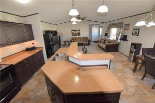 Photo 4: 15 TIMBER Lane in St Clements: Pineridge Trailer Park Residential for sale (R02)  : MLS®# 1907902