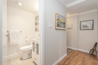 Photo 13: 102 2335 YORK AVENUE in Vancouver: Kitsilano Condo for sale (Vancouver West)  : MLS®# R2541644