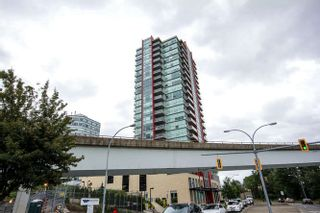 Photo 20: 1906 125 COLUMBIA Street in New Westminster: Downtown NW Condo for sale : MLS®# R2088997
