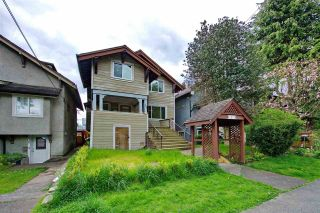 """Photo 1: 2832 W 3RD Avenue in Vancouver: Kitsilano House for sale in """"KITSILANO"""" (Vancouver West)  : MLS®# R2572381"""