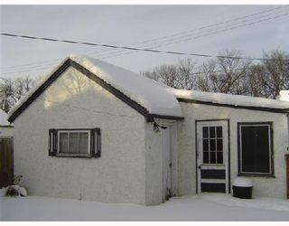 Photo 3: 215 HARVARD Avenue West in WINNIPEG: Transcona Residential for sale (North East Winnipeg)  : MLS®# 2801034