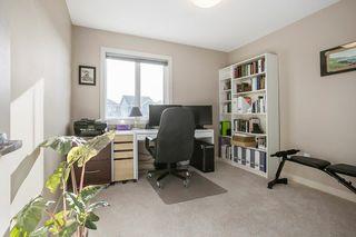 Photo 36: 6822 EVANS Wynd in Edmonton: Zone 57 House Half Duplex for sale : MLS®# E4262515
