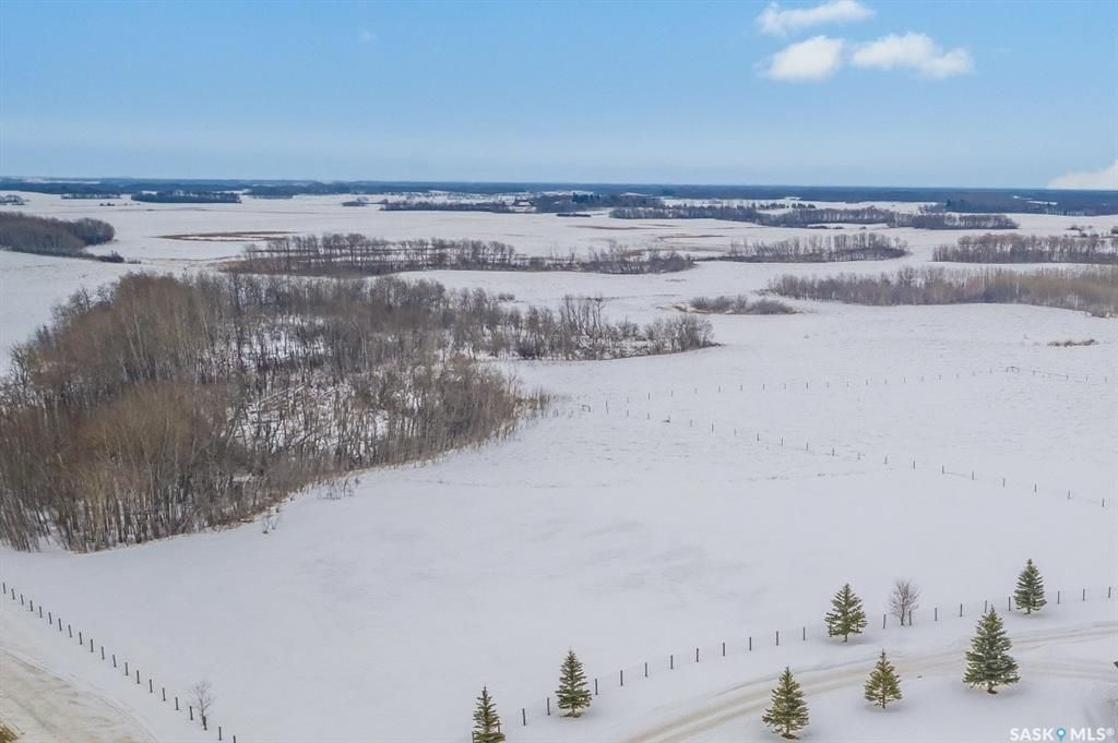 Main Photo: Victor Rd 3 Acres in Corman Park: Lot/Land for sale (Corman Park Rm No. 344)  : MLS®# SK836136