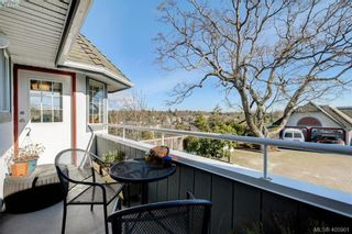 Photo 2: 1 1356 Slater St in VICTORIA: Vi Mayfair Row/Townhouse for sale (Victoria)  : MLS®# 806611