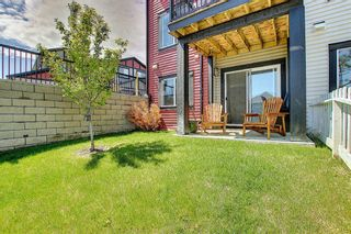 Photo 4: 705 Jumping Pound Common: Cochrane Row/Townhouse for sale : MLS®# A1124366