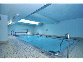 """Photo 10: 704 4105 IMPERIAL Street in Burnaby: Metrotown Condo for sale in """"SOMERSET HOUSE"""" (Burnaby South)  : MLS®# V1087895"""