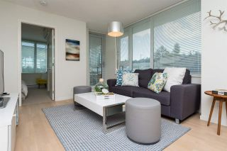 """Main Photo: 503 7788 ACKROYD Road in Richmond: Brighouse Condo for sale in """"QUINTET"""" : MLS®# R2099187"""