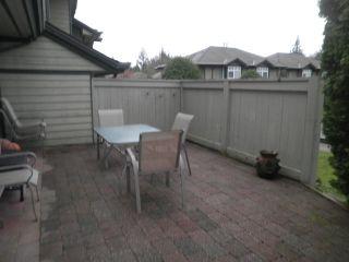 "Photo 15: 75 11737 236 Street in Maple Ridge: Cottonwood MR Townhouse for sale in ""MAPLEWOOD CREEK"" : MLS®# R2148606"