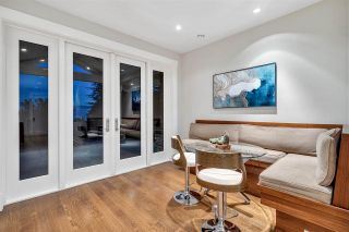 Photo 9: 2645 ROSEBERY Avenue in West Vancouver: Queens House for sale : MLS®# R2622885