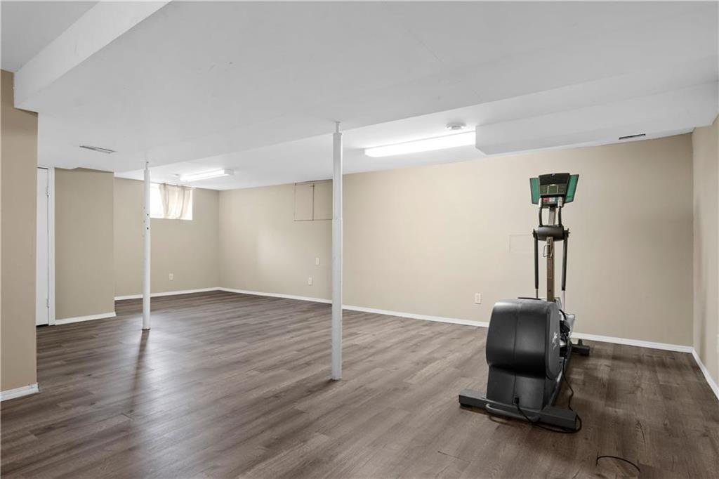 Photo 20: Photos: 778 Warsaw Avenue in Winnipeg: Residential for sale (1B)  : MLS®# 202115955