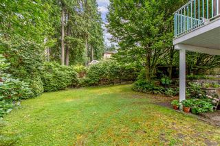 Photo 34: 1309 CAMELLIA Court in Port Moody: Mountain Meadows House for sale : MLS®# R2491100