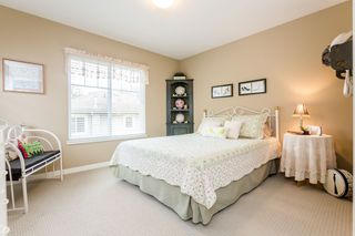 "Photo 16: 12 8588 168A Street in Surrey: Fleetwood Tynehead Townhouse for sale in ""BROOKSTONE"" : MLS®# R2043837"