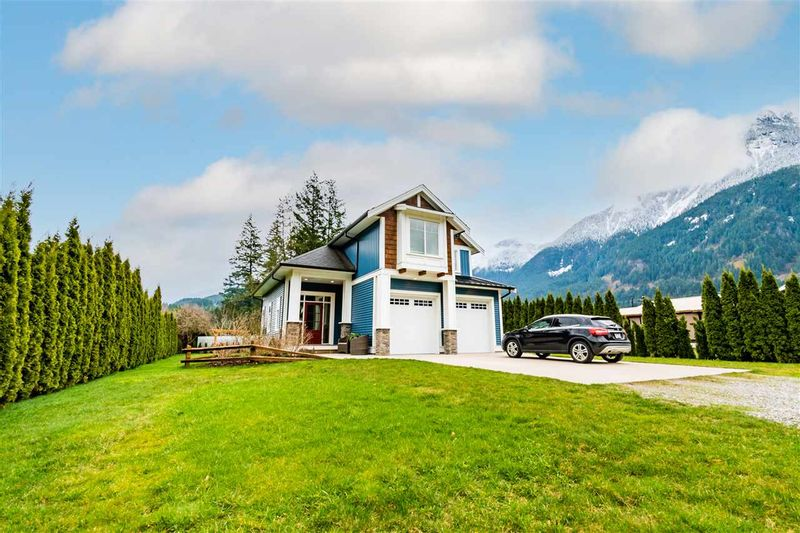 FEATURED LISTING: 65477 KAWKAWA LAKE Road Hope