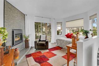 "Photo 8: 6 1291 FOSTER Street: White Rock Condo for sale in ""Geddington Square"" (South Surrey White Rock)  : MLS®# R2542073"
