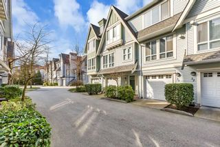 """Photo 26: 31 16388 85 Avenue in Surrey: Fleetwood Tynehead Townhouse for sale in """"THE CAMELOT"""" : MLS®# R2552573"""
