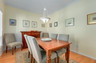 """Photo 18: 11 1881 144 Street in Surrey: Sunnyside Park Surrey Townhouse for sale in """"Brambley Hedge"""" (South Surrey White Rock)  : MLS®# R2480598"""