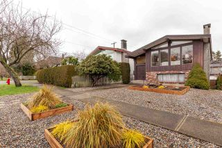 Photo 5: 3791 W 19TH Avenue in Vancouver: Dunbar House for sale (Vancouver West)  : MLS®# R2545639