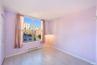 """Photo 13: 700 328 CLARKSON Street in New Westminster: Downtown NW Condo for sale in """"HIGHOURNE TOWER"""" : MLS®# R2544152"""