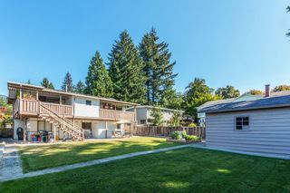 Photo 29: 117 W ST. JAMES Road in North Vancouver: Upper Lonsdale House for sale : MLS®# R2614107