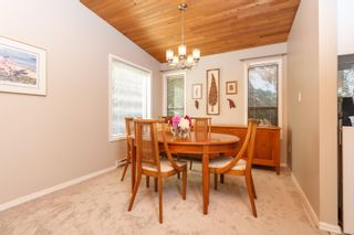 Photo 10: 9591 Waxwing Pl in Sidney: Si Sidney South-West House for sale : MLS®# 855583