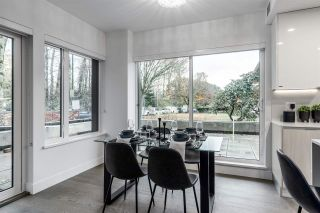 Photo 8: 204 477 W 59TH AVENUE in Vancouver: South Cambie Condo for sale (Vancouver West)  : MLS®# R2519898
