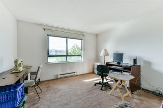 """Photo 34: 407 777 EIGHTH Street in New Westminster: Uptown NW Condo for sale in """"Moody Gardens"""" : MLS®# R2479408"""
