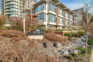 "Photo 28: 180 W 6TH Street in North Vancouver: Lower Lonsdale Townhouse for sale in ""Mira On The Park"" : MLS®# R2544146"