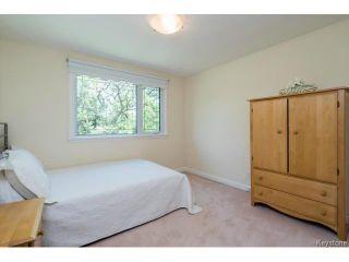 Photo 12: 313 Carpathia Road in WINNIPEG: River Heights / Tuxedo / Linden Woods Residential for sale (South Winnipeg)  : MLS®# 1515096