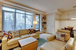 Photo 4: 731 2 Avenue SW in Calgary: Eau Claire Row/Townhouse for sale : MLS®# A1124261