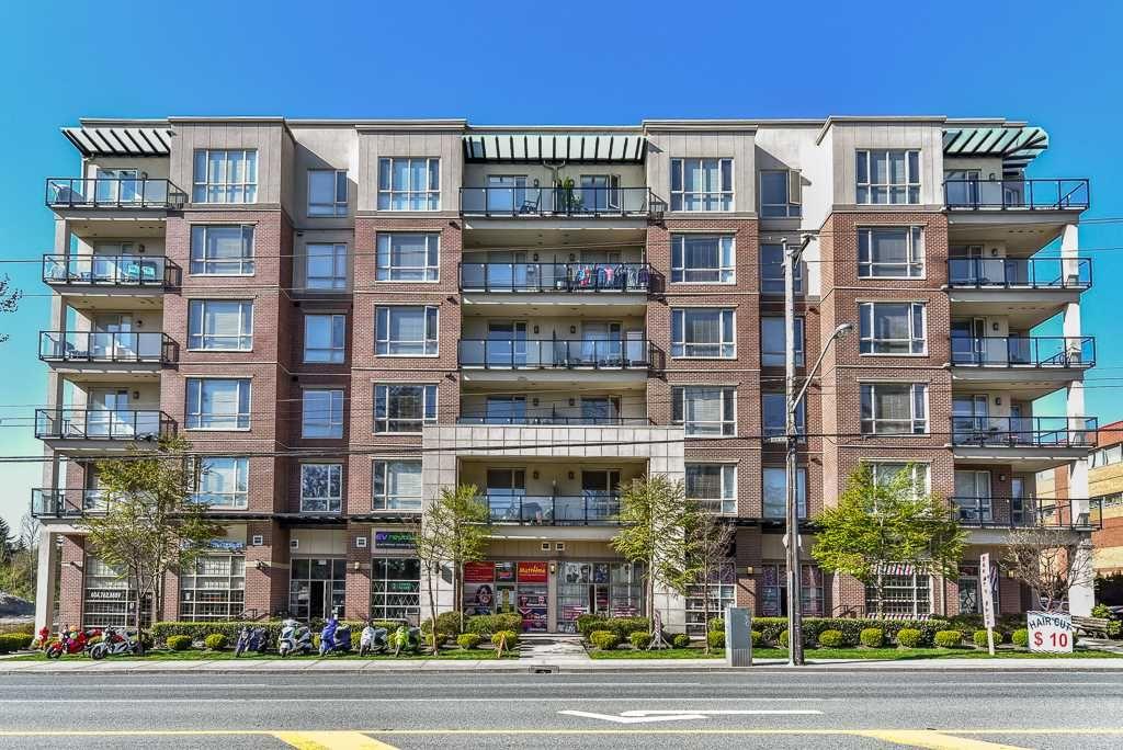 Main Photo: 506 14333 104 Avenue in Surrey: Whalley Condo for sale (North Surrey)  : MLS®# R2260828